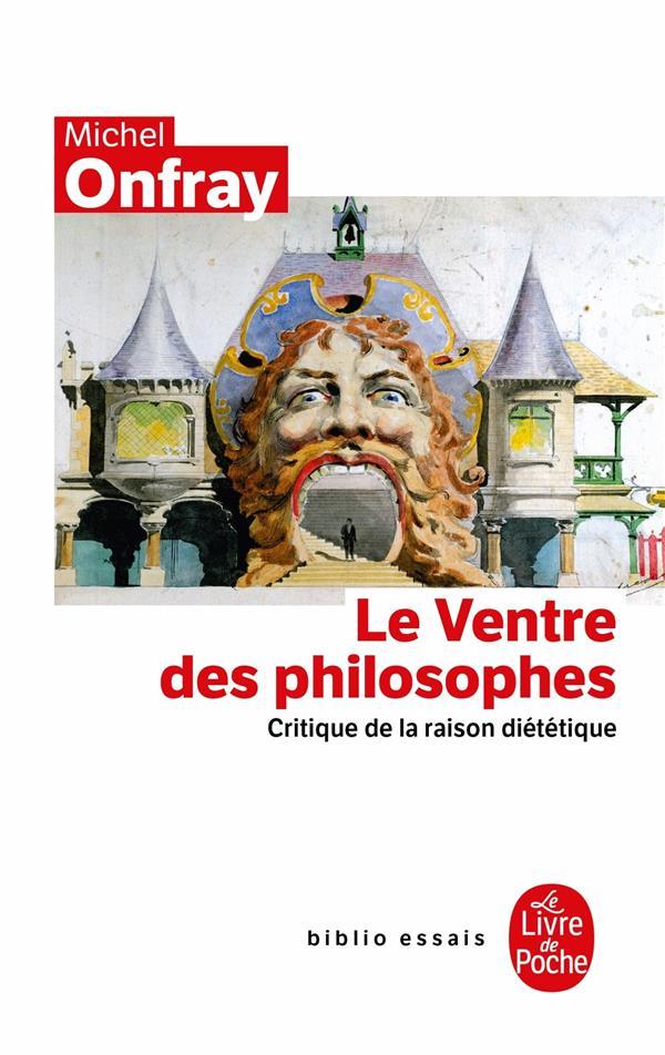 Le Ventre Des Philosophes