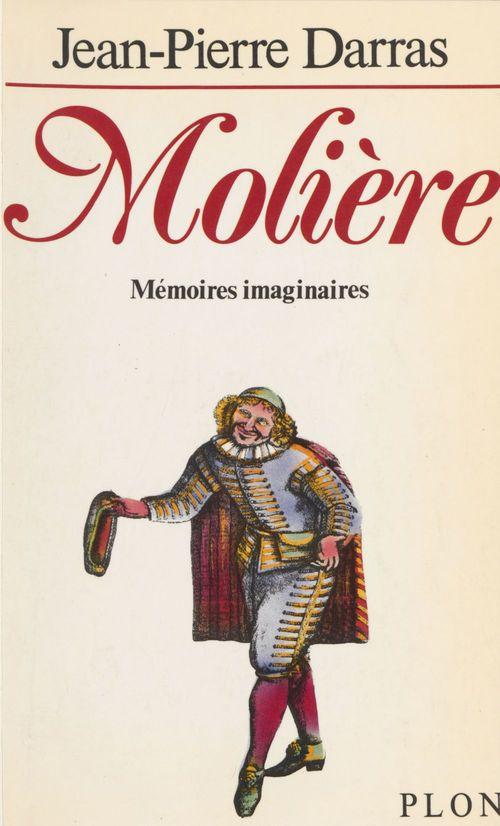 Molière  - Jean-Pierre Darras