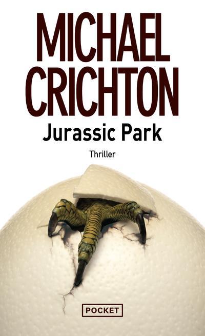 Jurassic park t.1