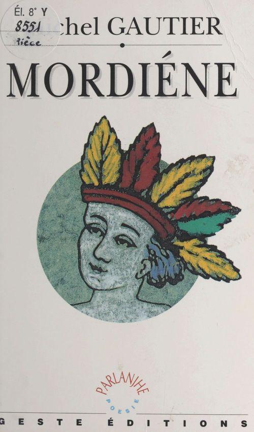 Mordiene