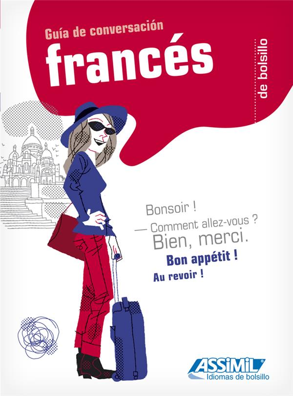 Guide De Conversation Frances (Edition 2010)