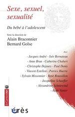 Vente Livre Numérique : Sexe, sexuel, sexualité  - Bernard Golse - Alain Braconnier