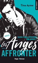 Vente Livre Numérique : Les anges - tome 2 Affronter  - Tina Ayme