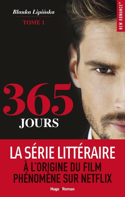 365 jours t.1