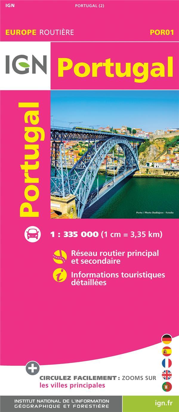 POR01 ; Portugal