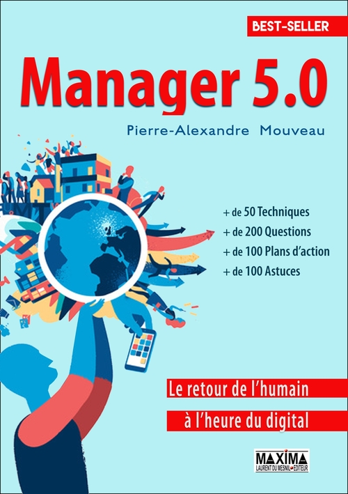 Manager 5.0