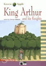 King arthur+cdrom a2-b1 step 2 - green apple