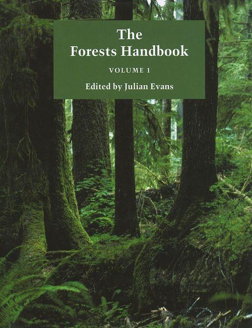 The Forests Handbook, Volume 1