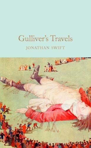Vente EBooks : Gulliver's Travels  - Jonathan Swift