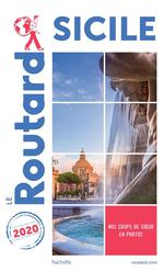 Guide du Routard ; Sicile (édition 2020)