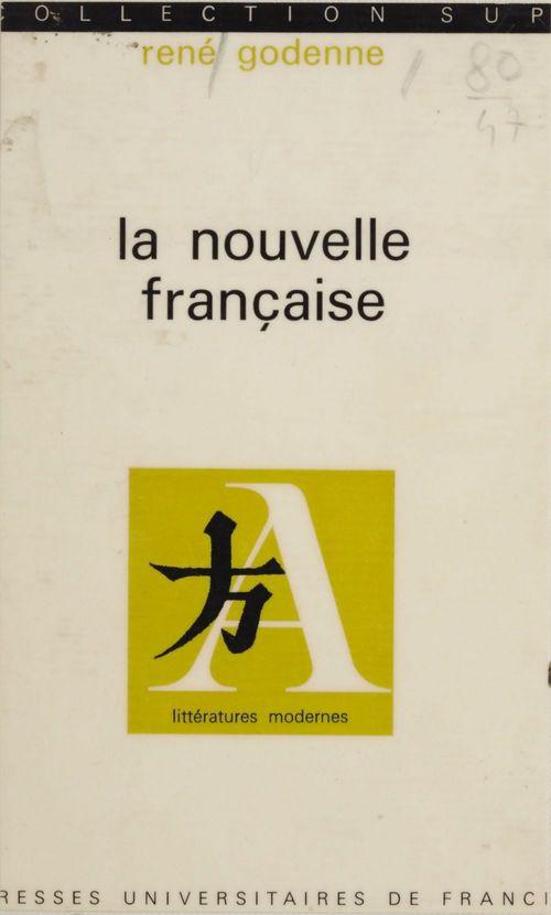 La nouvelle française