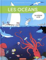 Les océans en BD