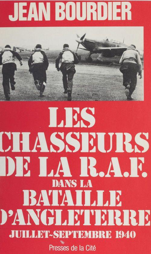 Chasseurs de la r.a.f.