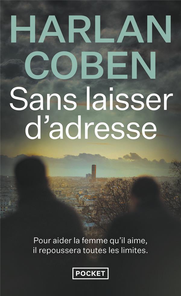 SANS LAISSER D-ADRESSE