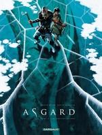 Vente Livre Numérique : Asgard - tome 2 - Le Serpent-Monde  - Xavier Dorison - Ralph Meyer
