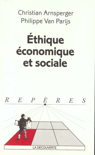 L'ethique economique et sociale