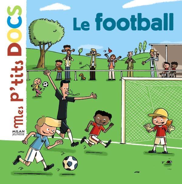 LE FOOTBALL LEDU-S+CHENOT-P