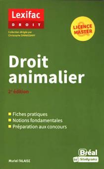 Droit animalier (2e édition)