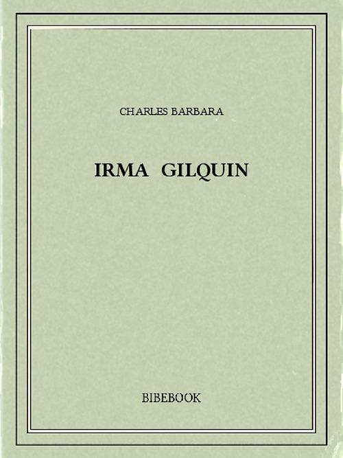 Irma Gilquin