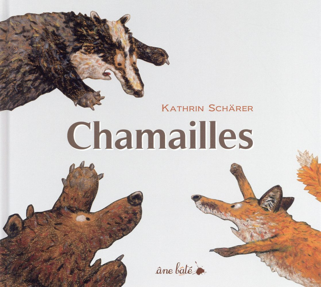 Chamailles