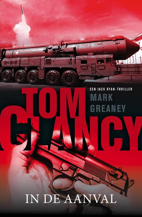 Tom Clancy: In de aanval