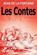 Vente EBooks : Les Contes  - Jean (de) La Fontaine