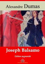 Vente EBooks : Joseph Balsamo - suivi d'annexes  - Alexandre Dumas