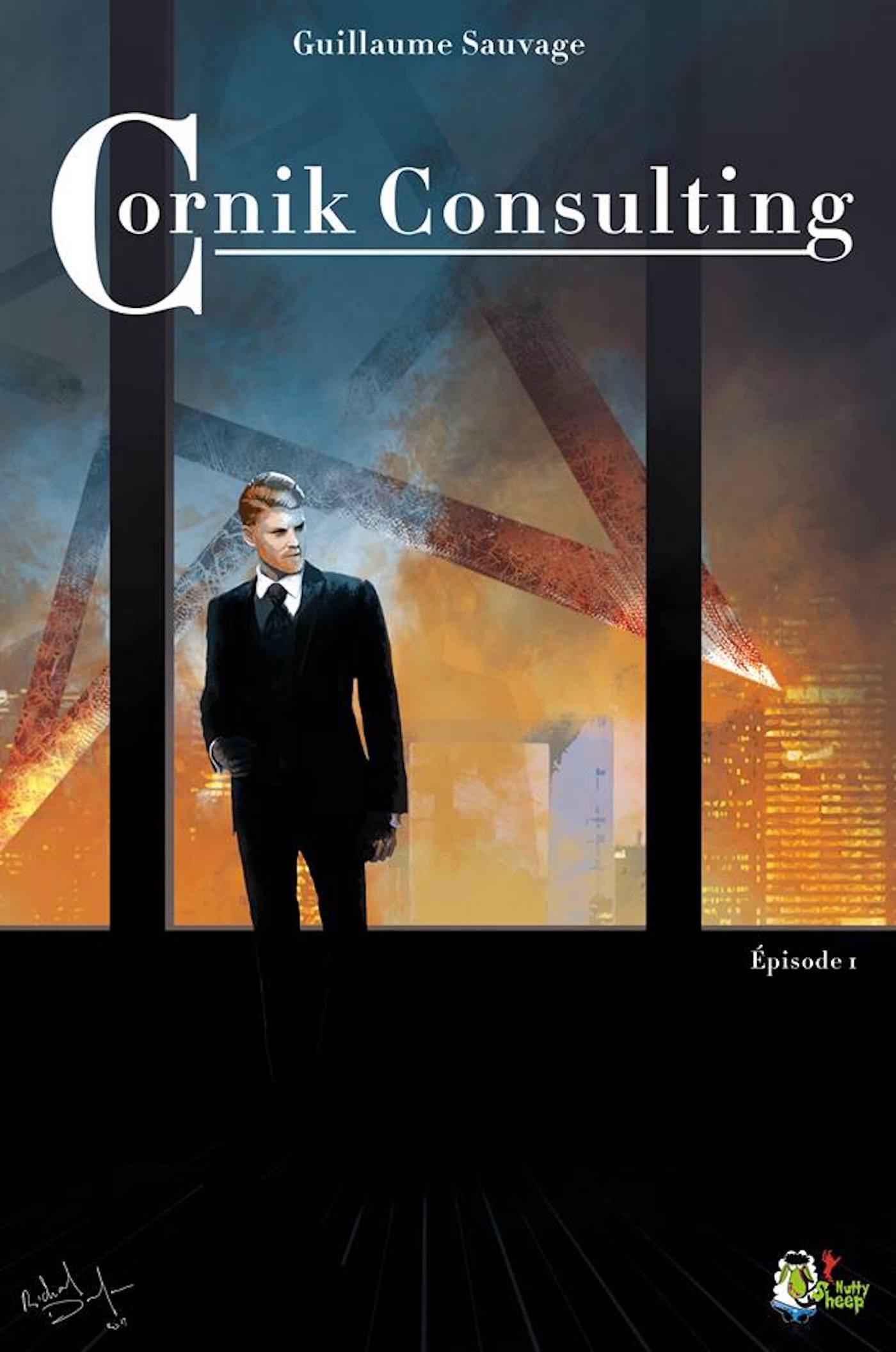 Cornik Consulting, épisode 1