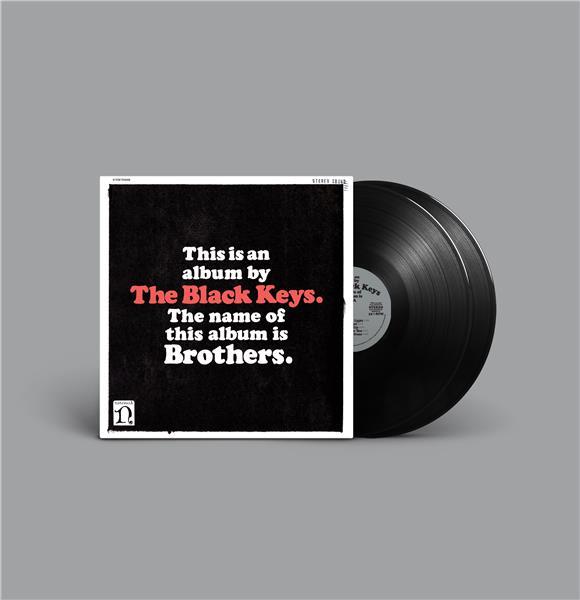 Brothers (10e anniv. remasterisé)