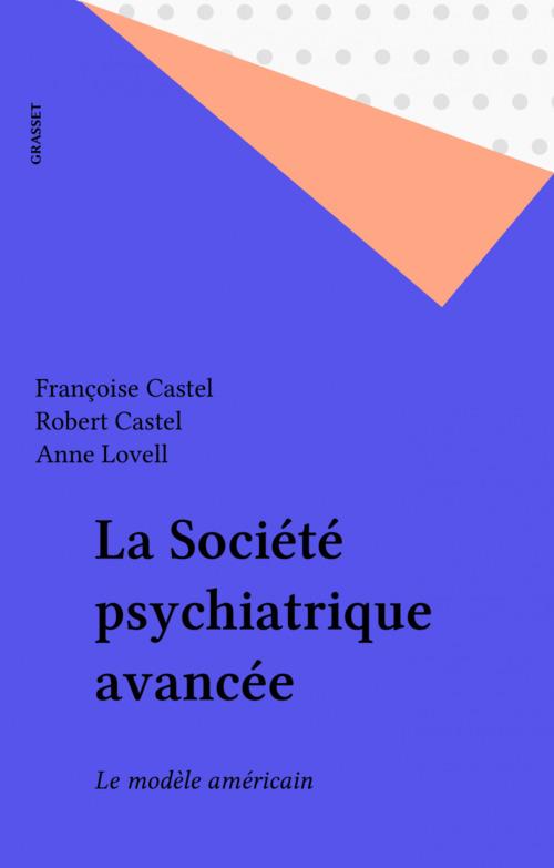 La Société psychiatrique avancée