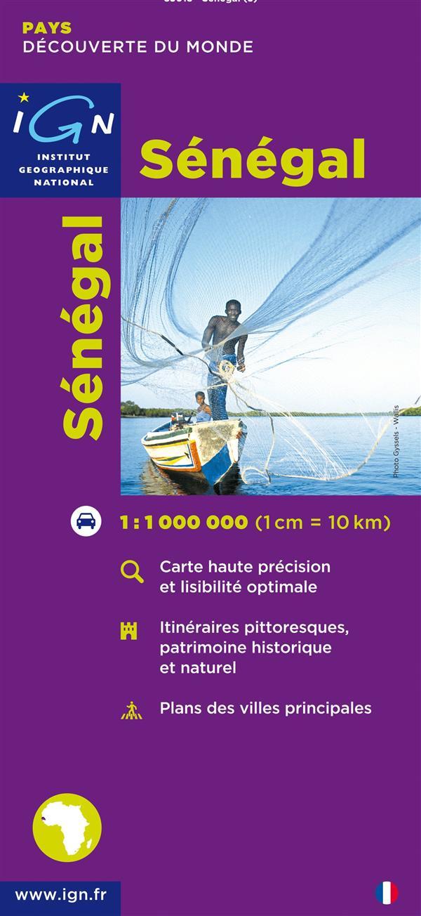 85018 SENEGAL  11M XXX