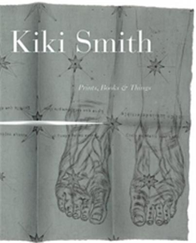 Kiki smith prints books and things