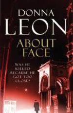 Vente Livre Numérique : About Face  - Donna Leon