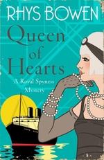 Vente Livre Numérique : Queen of Hearts  - Rhys Bowen