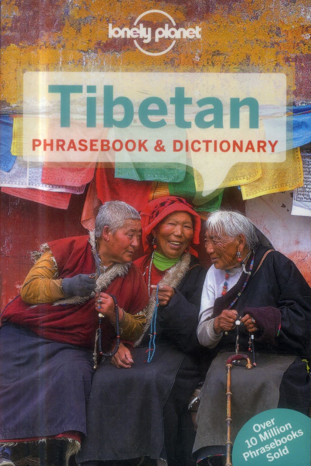 Tibetan phrasebook & dictionary (5e édition)