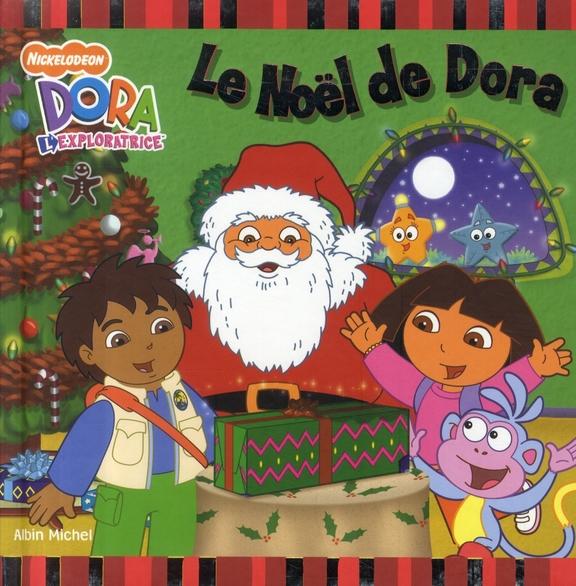 Le Noel De Dora