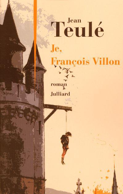 Je, François Villon