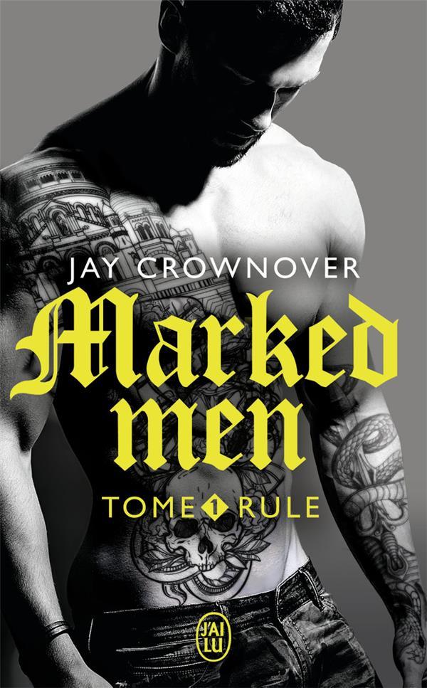 Marked men T.1 ; rule