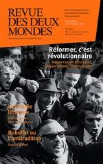Vente EBooks : Revue des Deux Mondes octobre-novembre 2013  - Jacques Julliard - T - Michel Crépu - Jacques de Saint victor - Hélène Carrère d'Encausse - Eryck de Rubercy - Gero Von Randow