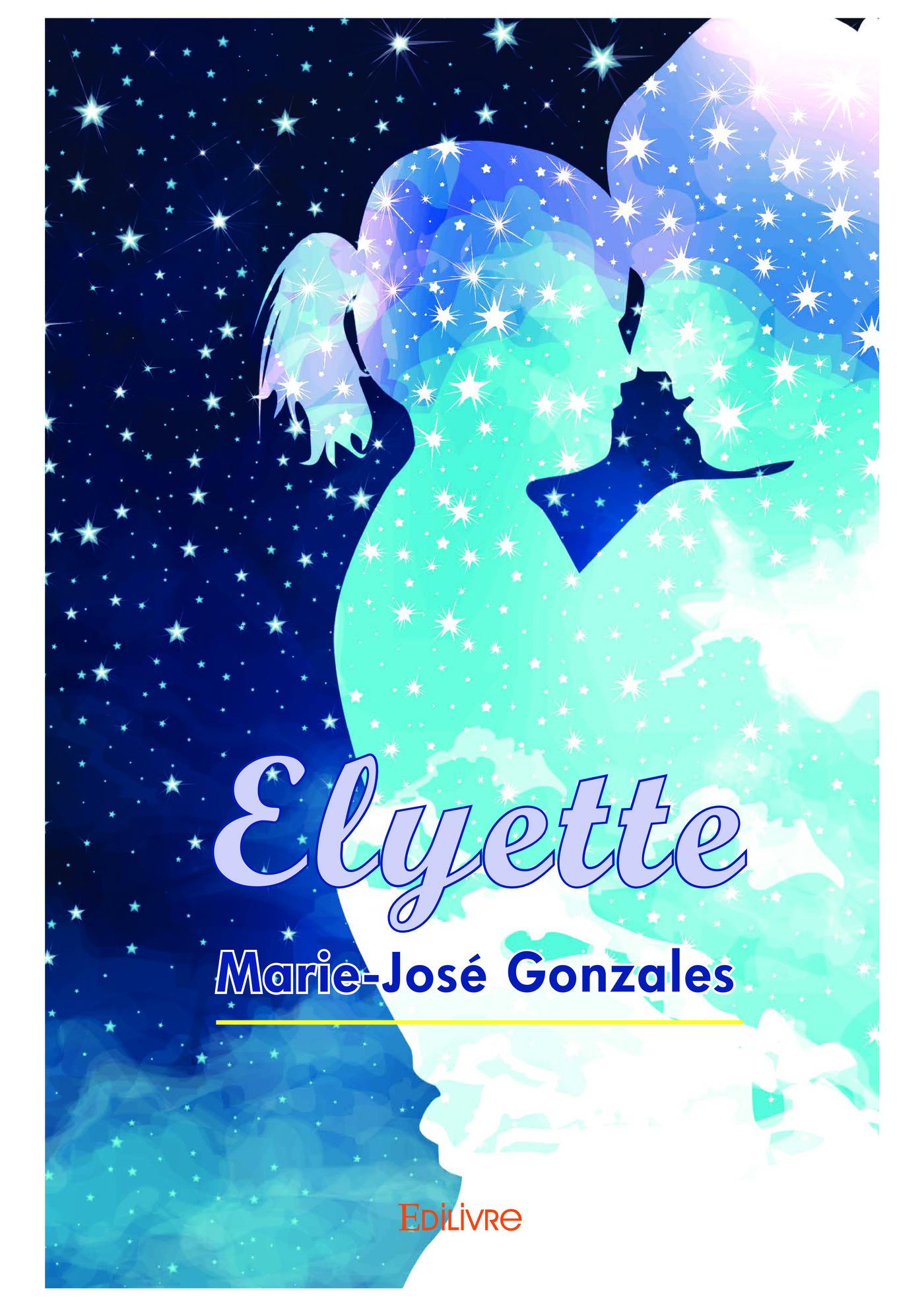 Elyette  - Marie-José Gonzales