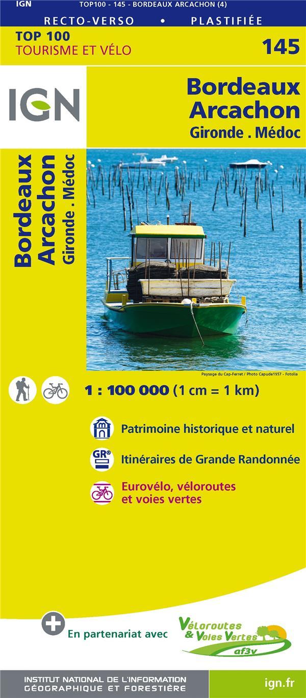 TOP100145 ; Bordeaux, Arcachon, Gironde, Médoc