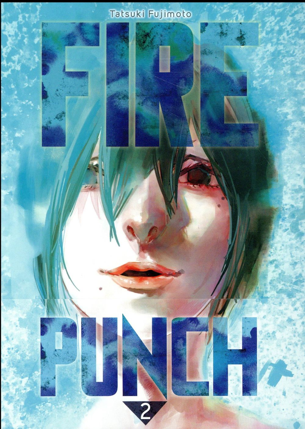 Fire punch t.2