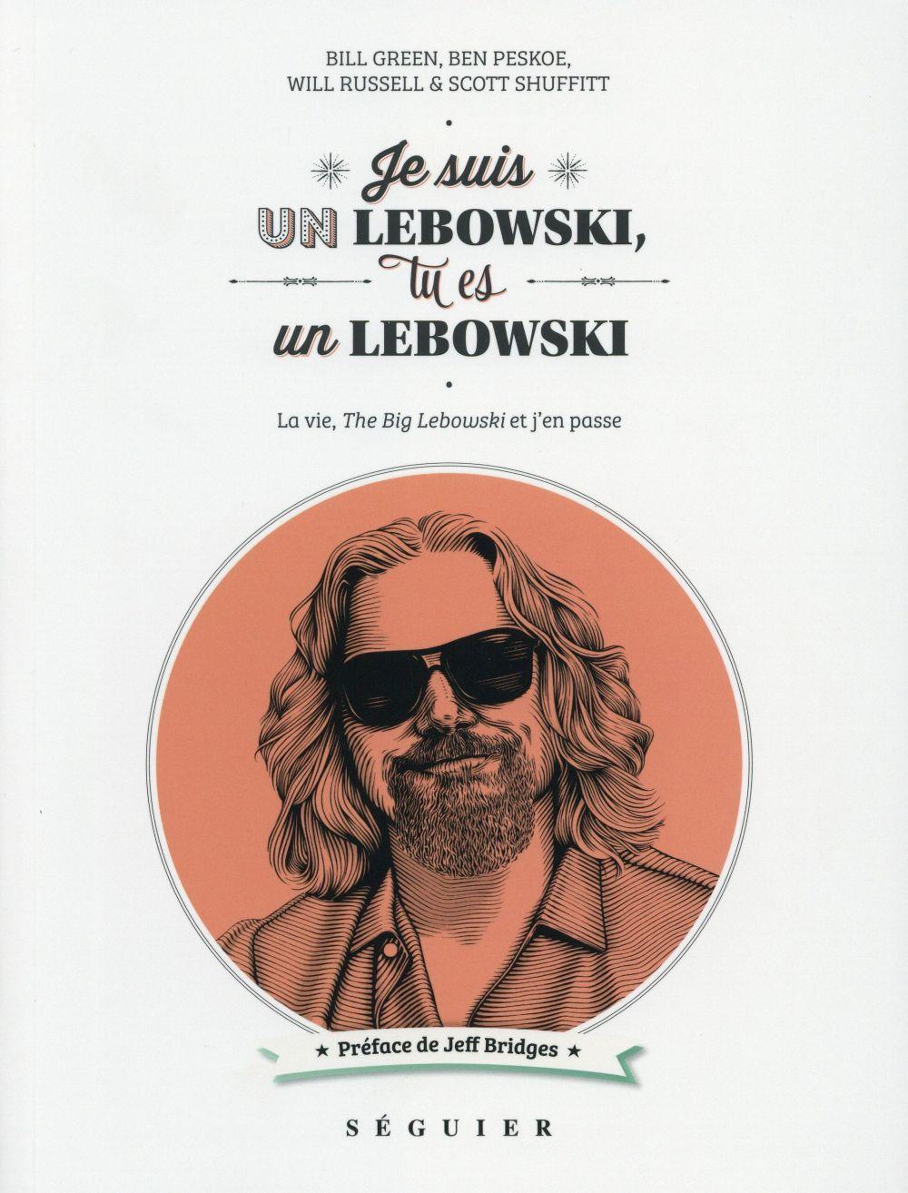 Je suis un Lebowski, tu es un Lebowski !