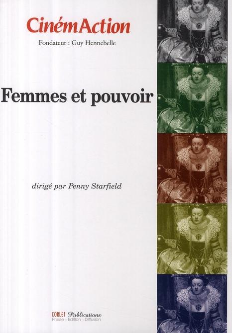 Cinemaction n.129 ; femmes et pouvoir