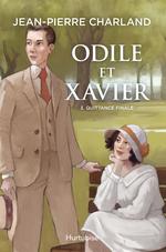 Vente Livre Numérique : Odile et xavier v 03 quittance finale  - Jean-Pierre Charland