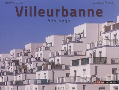 Villeurbanne à la page