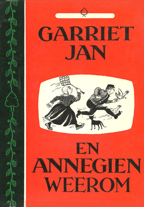 Garriet Jan en Annegien weerom