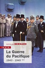 Vente EBooks : La Guerre du Pacifique Tome 2  - Nicolas Bernard