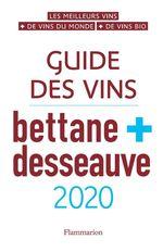 Vente Livre Numérique : Guide des vins Bettane et Desseauve 2020  - Michel Bettane