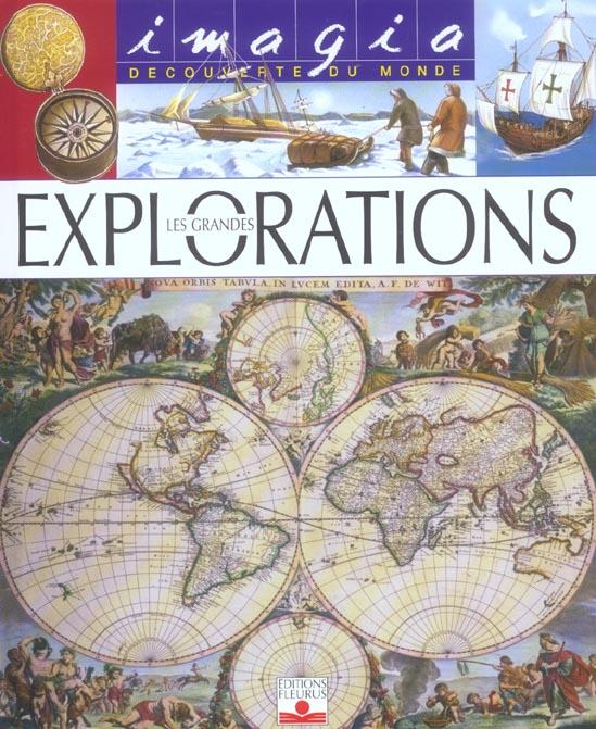 Explorations + Puzzle